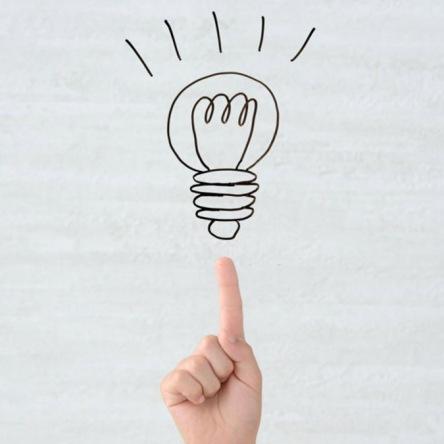 Idea y recomendación