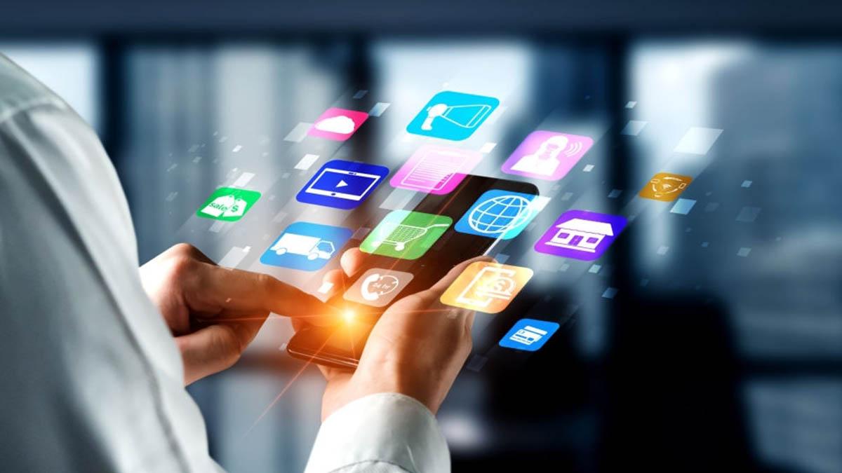 Aplicaciones digitales