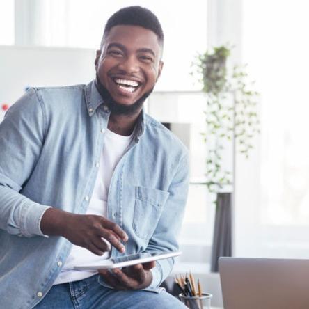 Beneficios de las app para conseguir trabajo