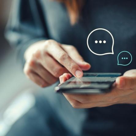 Aplicaciones para la comunicación de equipos de trabajo