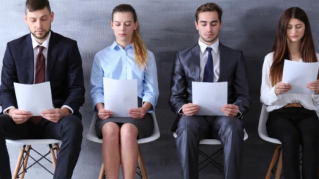 Como vestirse en una entrevista