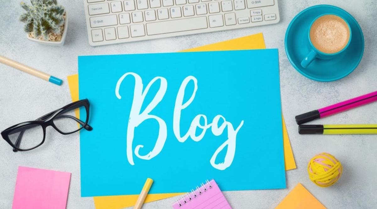 conseguir trabajo a través de un blog