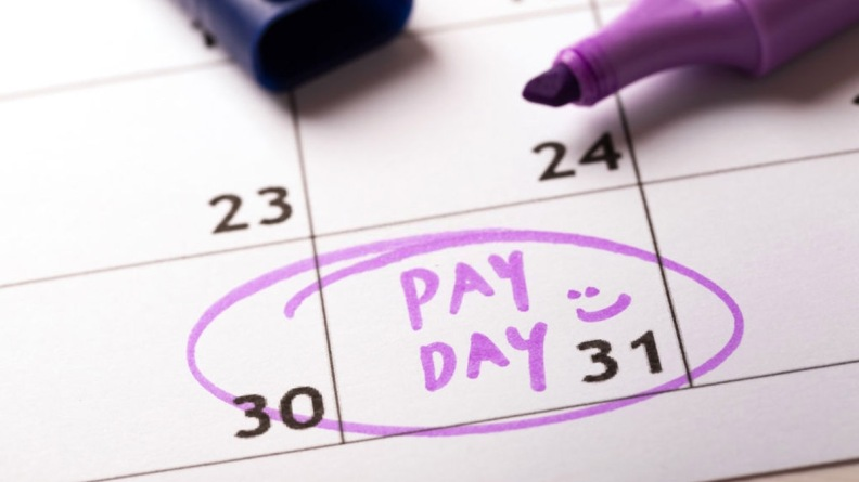 Día de pago