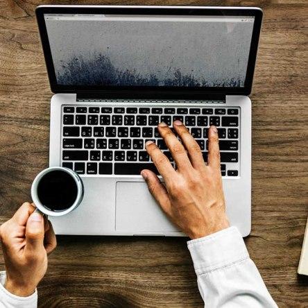 Simplificar busqueda de trabajo en internet