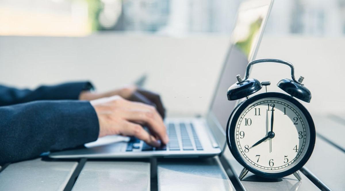 Mejorar tu tiempo empresarial