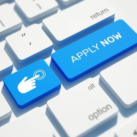 como aplicar para una solicitud de empleo con misolicitud