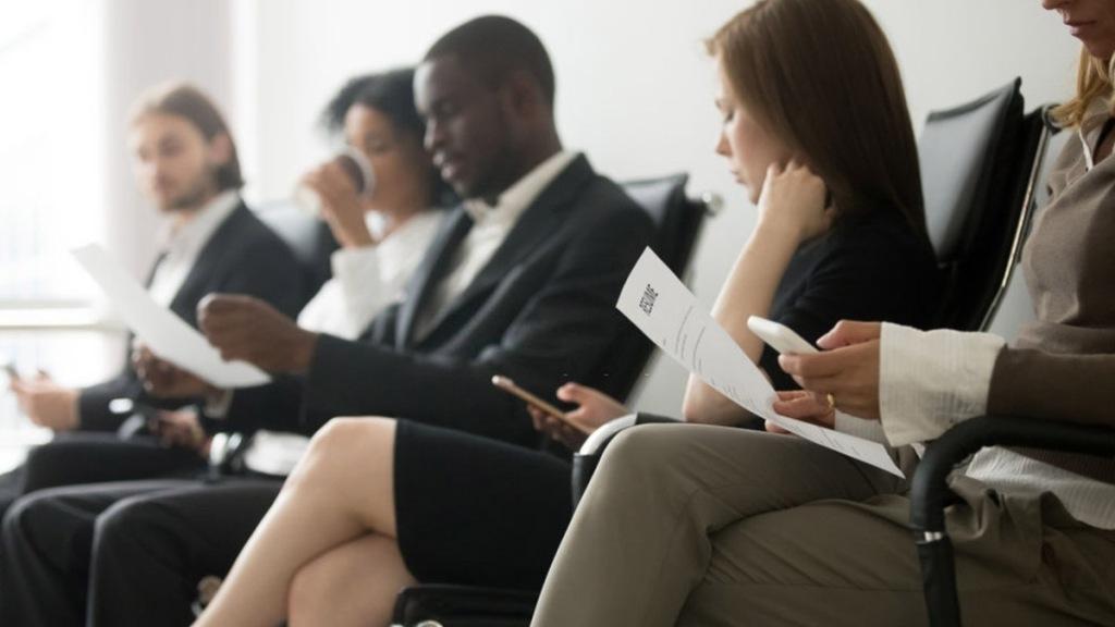 ferias de empleo participantes